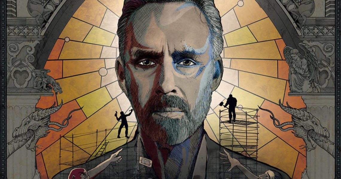 The Rise of Jordan Peterson Film Screening Nov 30 @ 2pm